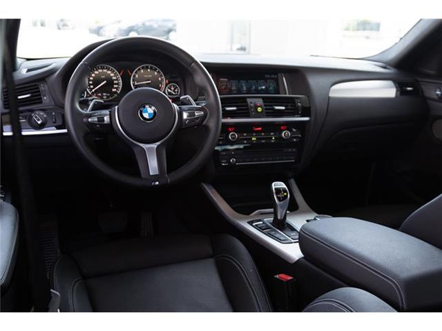 2018 BMW X4 xDrive28i (Stk: 41075A) in Ajax - Image 21 of 31