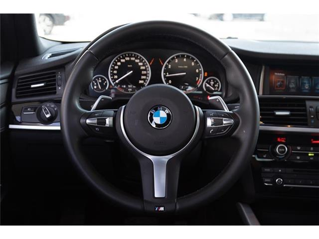2018 BMW X4 xDrive28i (Stk: 41075A) in Ajax - Image 22 of 31