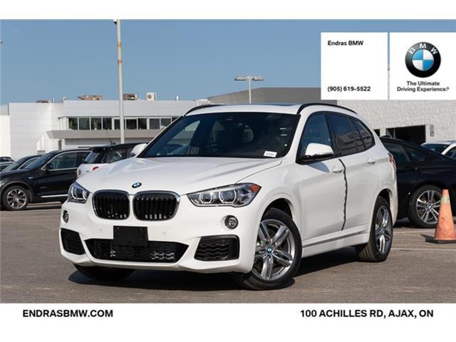 2019 BMW X1 xDrive28i (Stk: 12947) in Ajax - Image 1 of 20