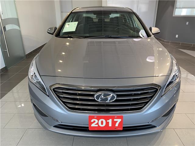 2017 Hyundai Sonata  (Stk: 929518A) in North York - Image 2 of 23