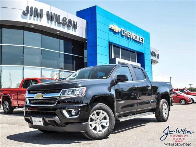 2019 Chevrolet Colorado LT (Stk: 2019519) in Orillia - Image 1 of 21