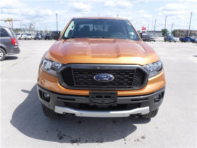 2019 Ford Ranger XLT (Stk: 19-403) in Kapuskasing - Image 2 of 9