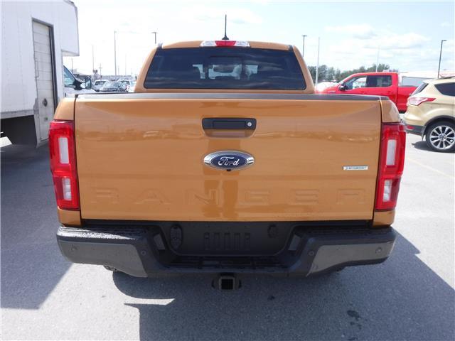 2019 Ford Ranger XLT (Stk: 19-403) in Kapuskasing - Image 4 of 9