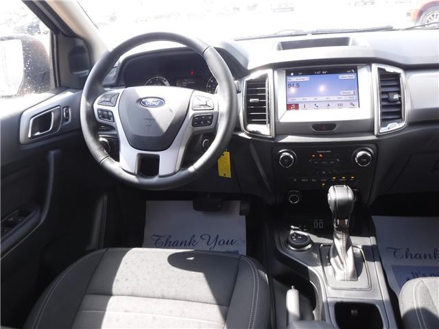 2019 Ford Ranger XLT (Stk: 19-403) in Kapuskasing - Image 7 of 9