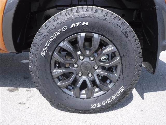 2019 Ford Ranger XLT (Stk: 19-403) in Kapuskasing - Image 8 of 9