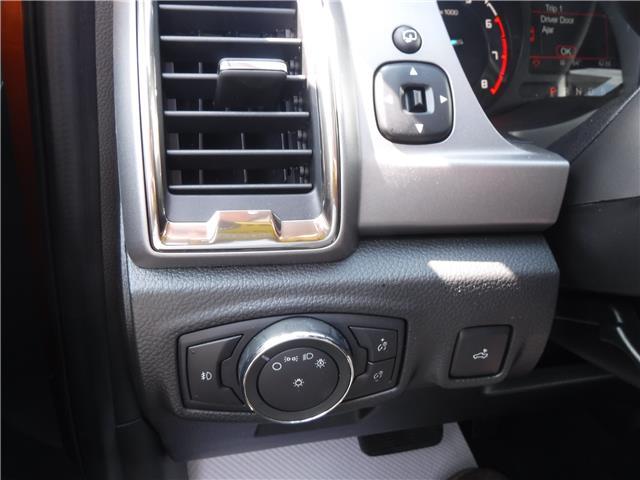 2019 Ford Ranger XLT (Stk: 19-403) in Kapuskasing - Image 9 of 9