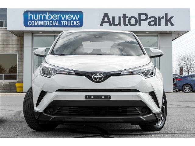 2018 Toyota C-HR XLE (Stk: APR4012) in Mississauga - Image 2 of 18