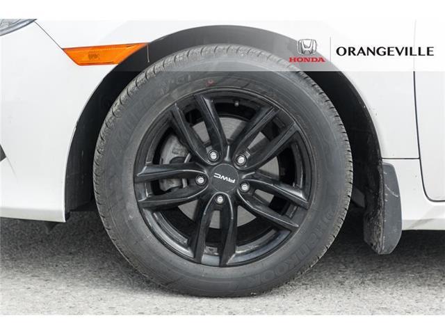 2018 Honda Civic LX (Stk: F19299A) in Orangeville - Image 4 of 19