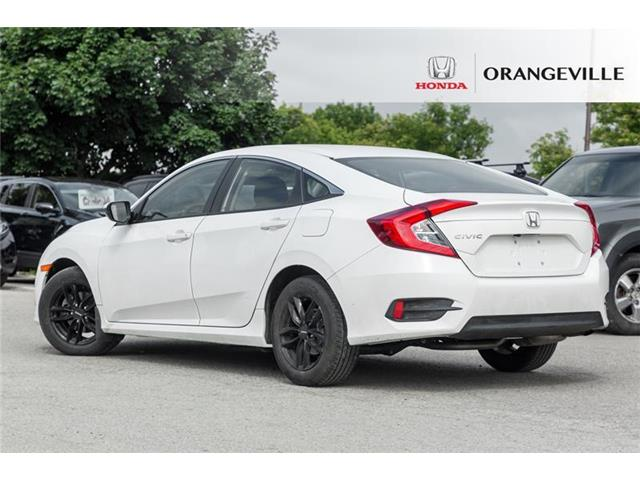 2018 Honda Civic LX (Stk: F19299A) in Orangeville - Image 5 of 19