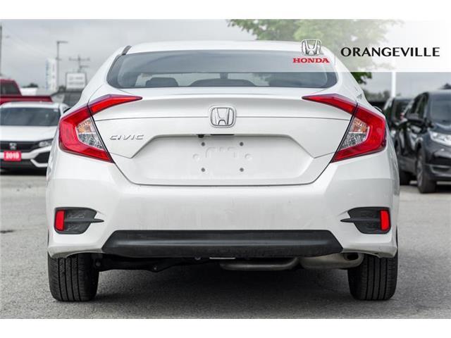 2018 Honda Civic LX (Stk: F19299A) in Orangeville - Image 6 of 19