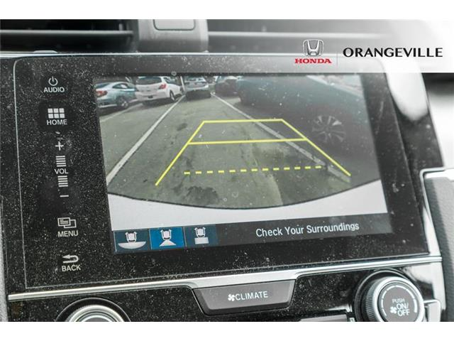 2018 Honda Civic LX (Stk: F19299A) in Orangeville - Image 9 of 19