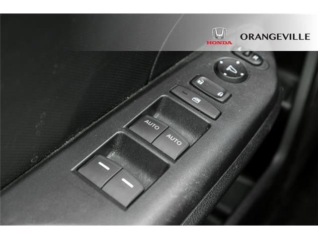 2018 Honda Civic LX (Stk: F19299A) in Orangeville - Image 13 of 19
