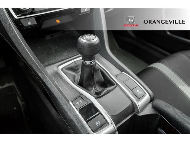 2018 Honda Civic LX (Stk: F19299A) in Orangeville - Image 14 of 19