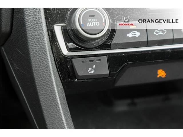 2018 Honda Civic LX (Stk: F19299A) in Orangeville - Image 15 of 19