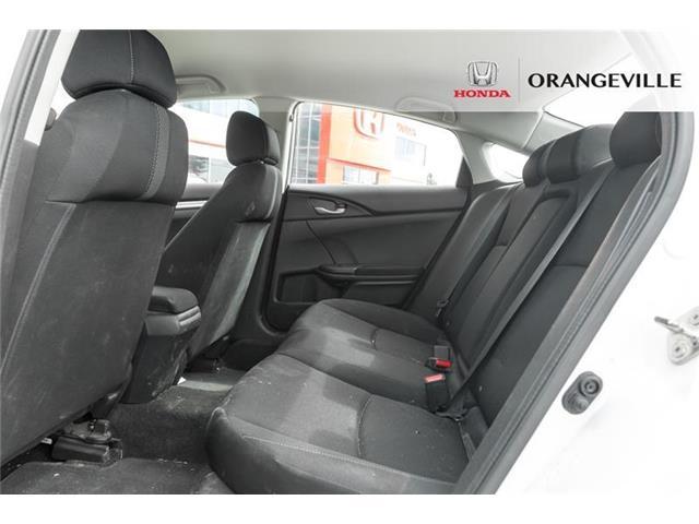 2018 Honda Civic LX (Stk: F19299A) in Orangeville - Image 17 of 19