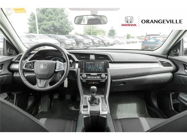 2018 Honda Civic LX (Stk: F19299A) in Orangeville - Image 18 of 19