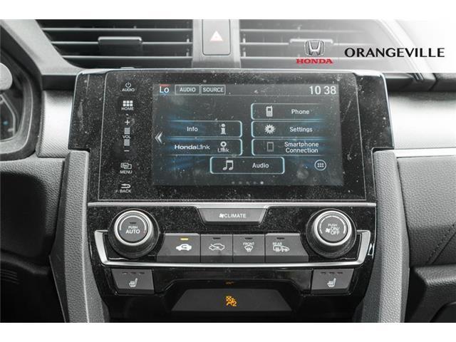 2018 Honda Civic LX (Stk: F19299A) in Orangeville - Image 19 of 19