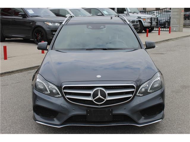 2016 Mercedes-Benz E-Class Base (Stk: 16767) in Toronto - Image 2 of 28
