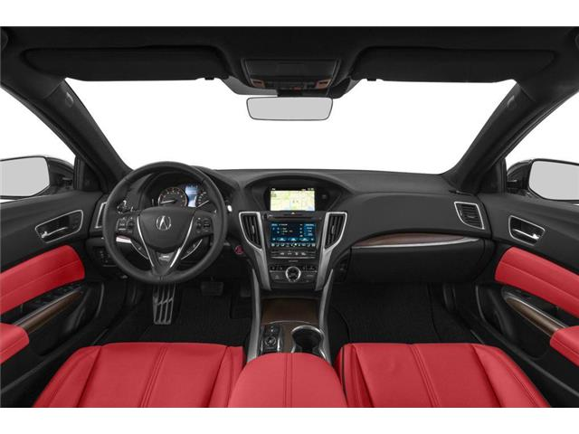 2020 Acura TLX Tech A-Spec w/Red Leather (Stk: TX12850) in Toronto - Image 5 of 9