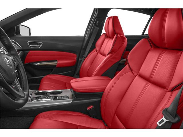 2020 Acura TLX Tech A-Spec w/Red Leather (Stk: TX12850) in Toronto - Image 6 of 9