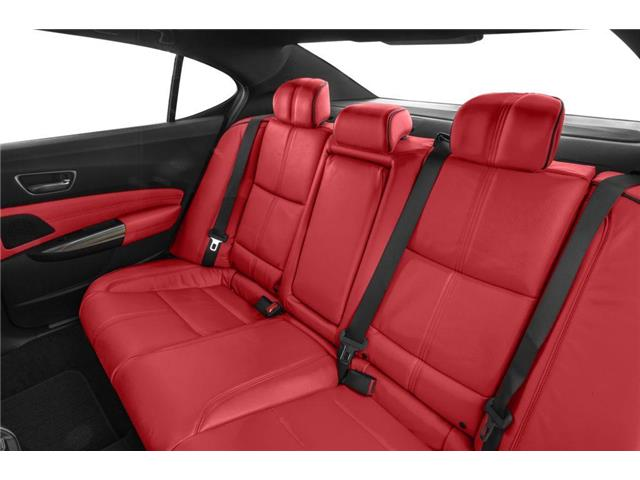 2020 Acura TLX Tech A-Spec w/Red Leather (Stk: TX12850) in Toronto - Image 8 of 9