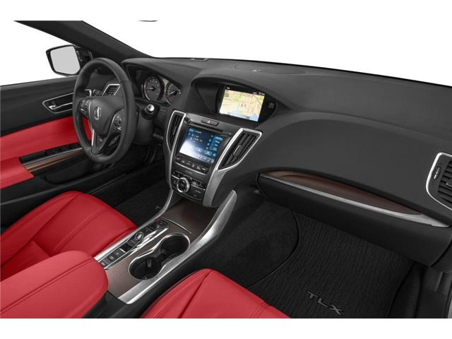 2020 Acura TLX Tech A-Spec w/Red Leather (Stk: TX12850) in Toronto - Image 9 of 9