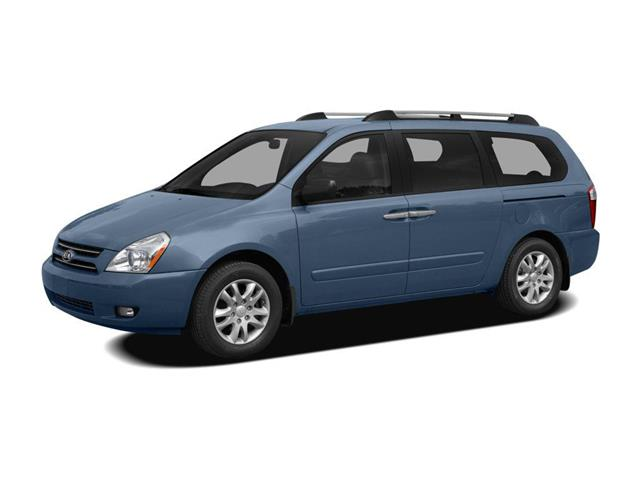2007 Kia Sedona  (Stk: SD20009A) in Mississauga - Image 1 of 2