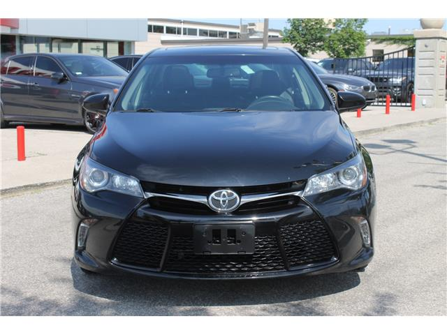 2015 Toyota Camry XSE (Stk: 16906) in Toronto - Image 2 of 24