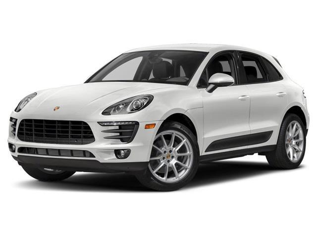 2017 Porsche Macan Base at $49900 for sale in Ottawa - Audi