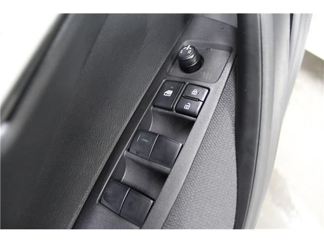 2020 Toyota Corolla LE (Stk: P035995) in Winnipeg - Image 8 of 26
