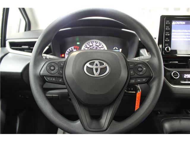 2020 Toyota Corolla LE (Stk: P035995) in Winnipeg - Image 11 of 26