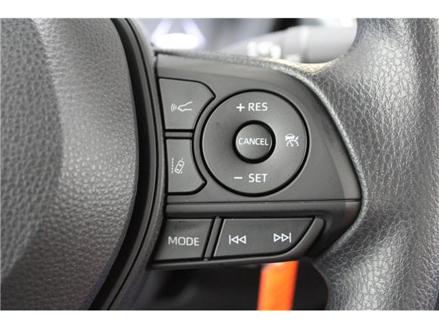 2020 Toyota Corolla LE (Stk: P035995) in Winnipeg - Image 14 of 26