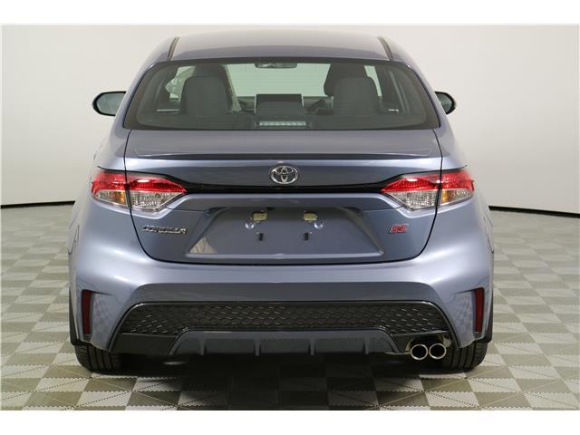 2020 Toyota Corolla SE (Stk: 293722) in Markham - Image 6 of 21