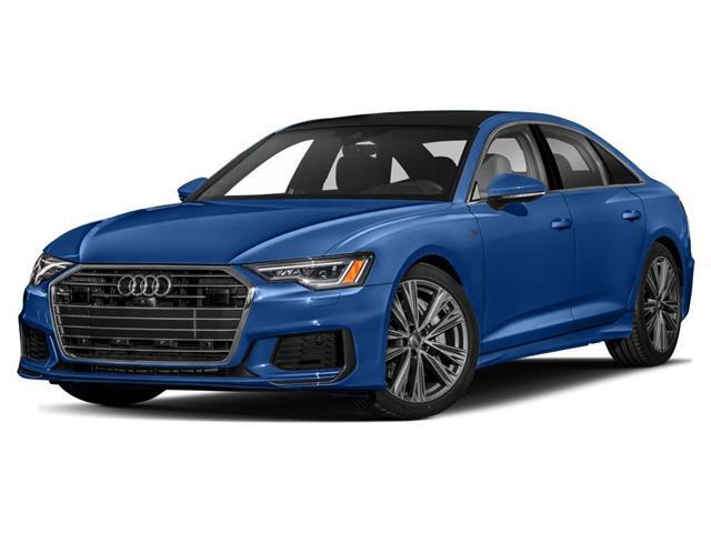 2019 Audi A6 55 Progressiv (Stk: 52922) in Ottawa - Image 1 of 9