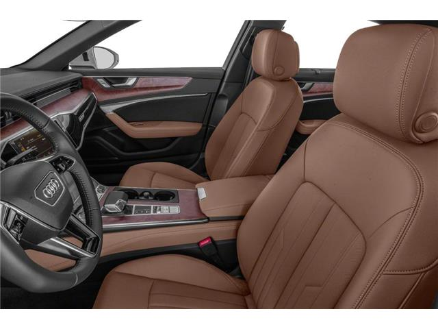 2019 Audi A6 55 Progressiv (Stk: 52922) in Ottawa - Image 6 of 9