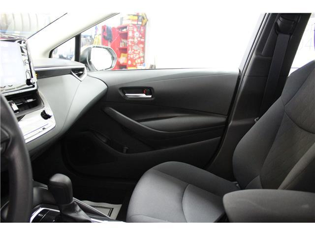 2020 Toyota Corolla LE (Stk: P035995) in Winnipeg - Image 23 of 26