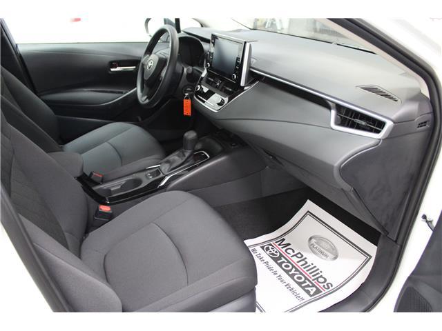 2020 Toyota Corolla LE (Stk: P035995) in Winnipeg - Image 26 of 26