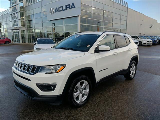 2018 Jeep Compass North (Stk: A4039) in Saskatoon - Image 1 of 17