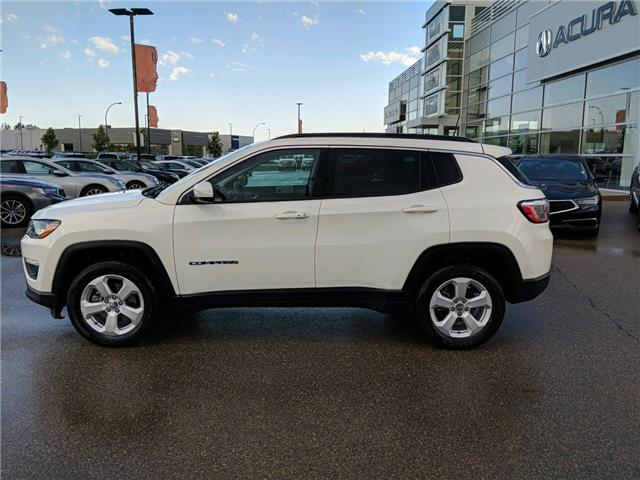 2018 Jeep Compass North (Stk: A4039) in Saskatoon - Image 2 of 17