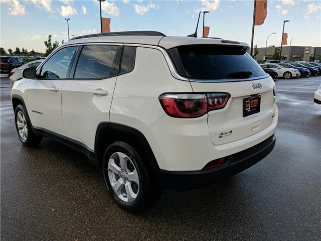 2018 Jeep Compass North (Stk: A4039) in Saskatoon - Image 3 of 17