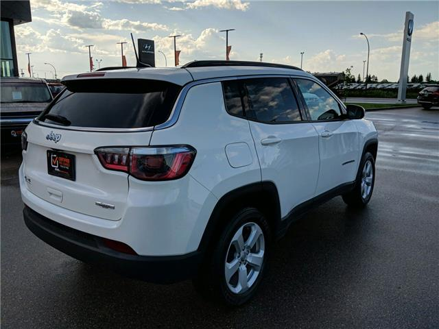 2018 Jeep Compass North (Stk: A4039) in Saskatoon - Image 5 of 17