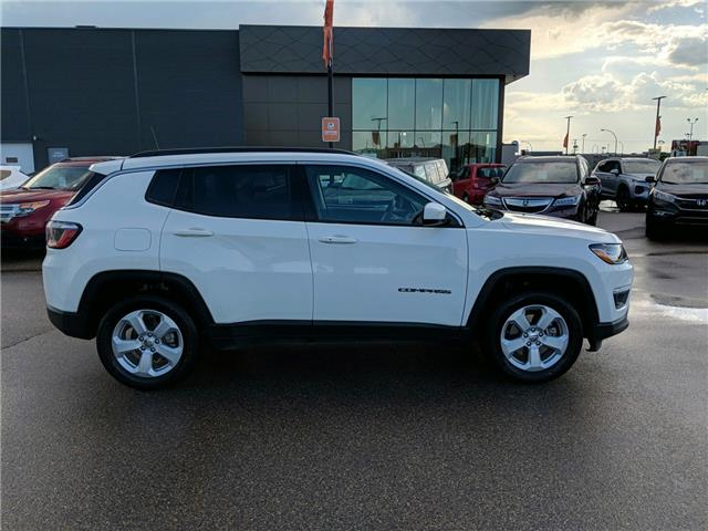 2018 Jeep Compass North (Stk: A4039) in Saskatoon - Image 6 of 17