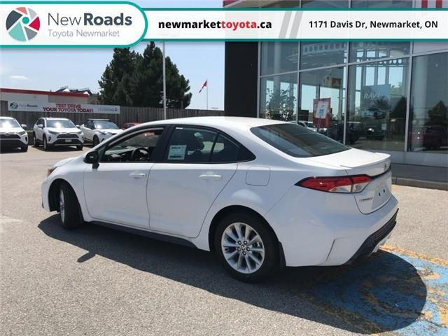 2020 Toyota Corolla SE (Stk: 34300) in Newmarket - Image 3 of 18