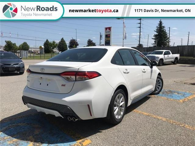 2020 Toyota Corolla SE (Stk: 34300) in Newmarket - Image 5 of 18