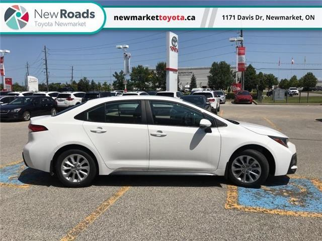 2020 Toyota Corolla SE (Stk: 34300) in Newmarket - Image 6 of 18