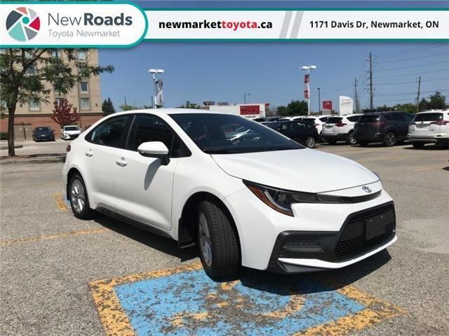 2020 Toyota Corolla SE (Stk: 34300) in Newmarket - Image 7 of 18