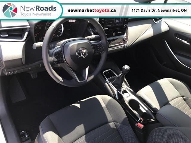 2020 Toyota Corolla SE (Stk: 34300) in Newmarket - Image 11 of 18