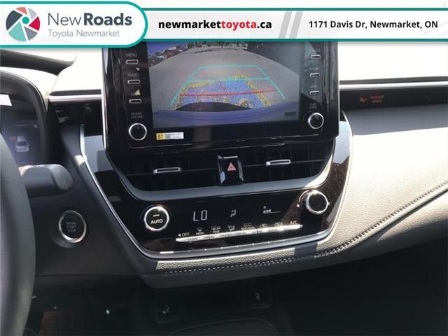 2020 Toyota Corolla SE (Stk: 34300) in Newmarket - Image 15 of 18