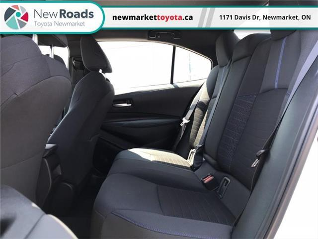 2020 Toyota Corolla SE (Stk: 34300) in Newmarket - Image 17 of 18