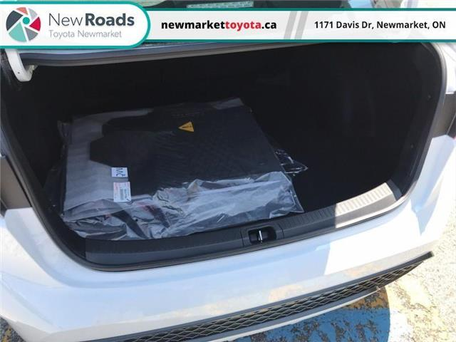 2020 Toyota Corolla SE (Stk: 34300) in Newmarket - Image 18 of 18